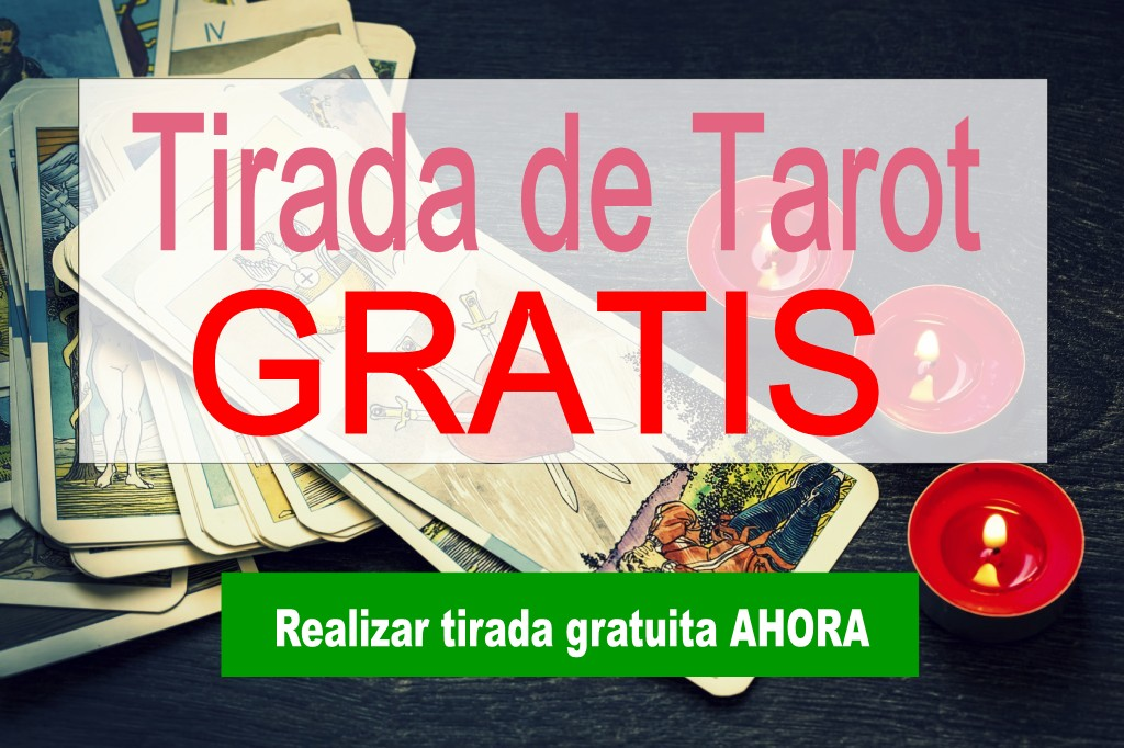Consulta de Tarot Gratis